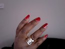 Manicure Courtesy of Spoilt Beuty